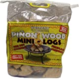 WESTERN Pinon Mini-Logs for Fire Pits