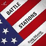 Battle Stations: A Novel of the Pacific War: Crash Dive, Book 3
