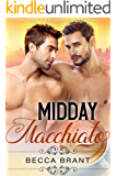 Midday Macchiato (Coffee Boys Book 2)
