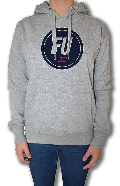 Frank Underwood 2016 Mujer Sudadera Sudadera Con Capucha Pullover Gris Todos Los Tamaños | Womens Sweatshirt
