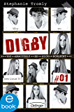 Digby #01: Band 1 (German Edition)
