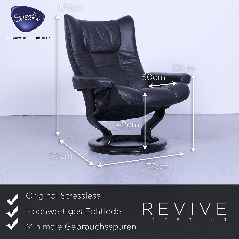 Genial Relaxsessel Modern Design Das Beste Von Conceptreview: Ekornes Stressless Wing Relax Sessel Garnitur