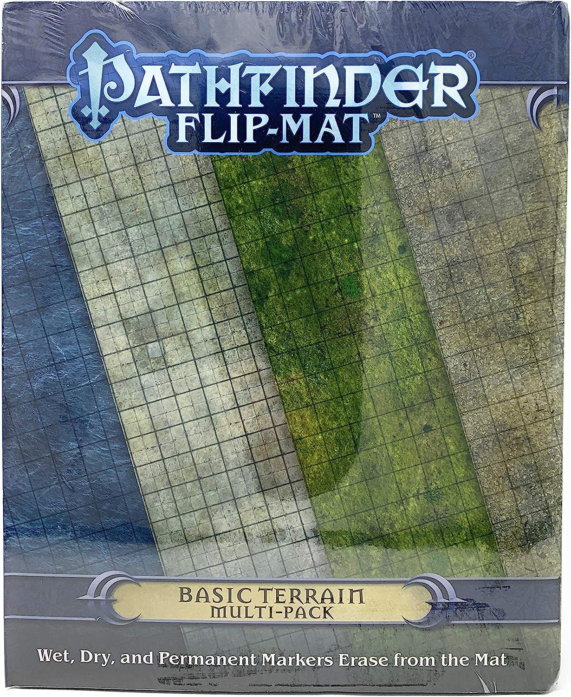 1601255578 Pathfinder: Flip-mat - Basic (multipack) 91VsoFS45AL