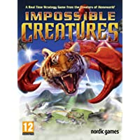 Impossible Creatures [import anglais]