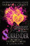 Surrender: A Crimson & Clover Lagniappe (The House of Crimson & Clover)
