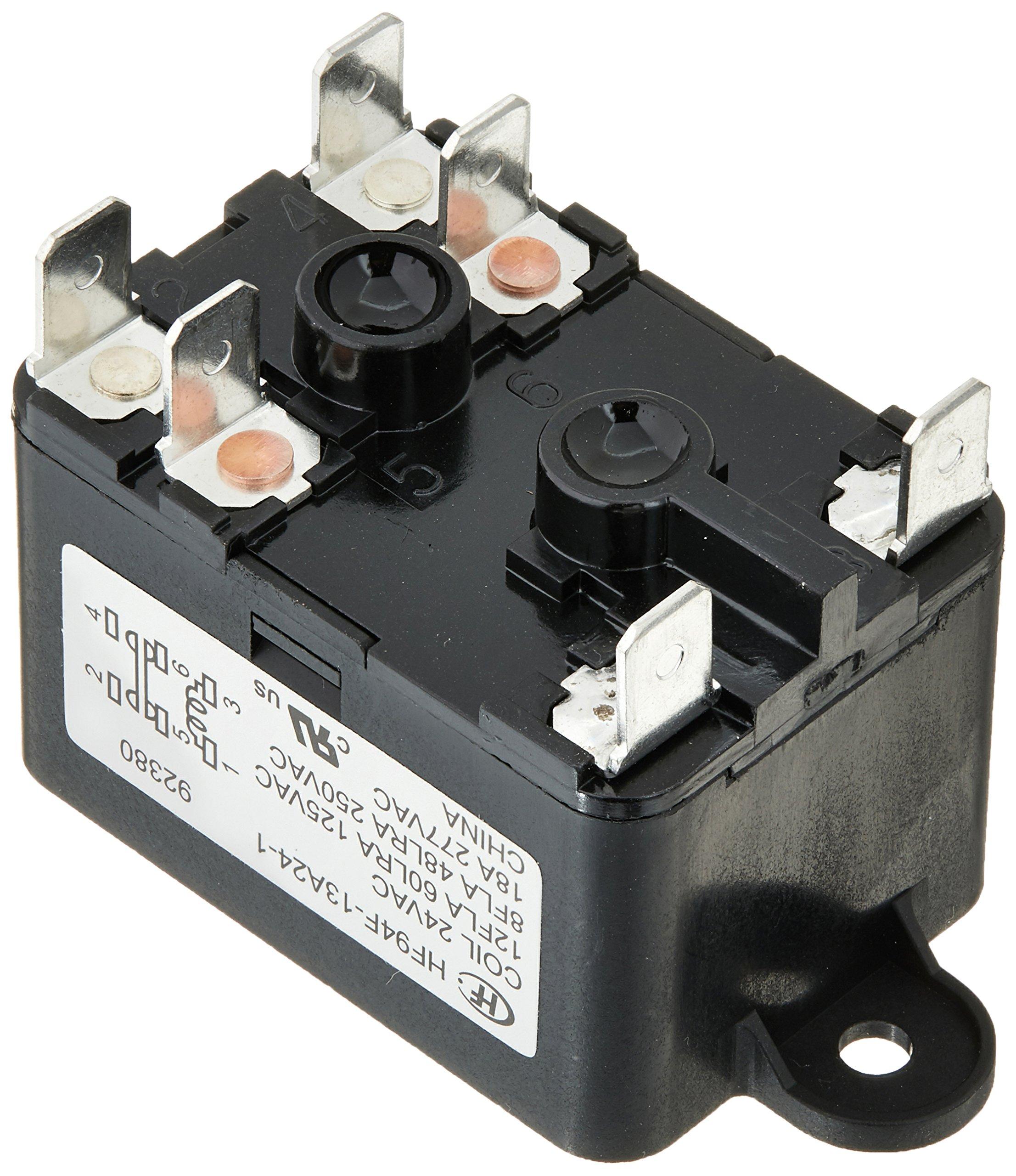 MARS - Motors & Armatures 92380 SPNO-SPNC 24V Relay
