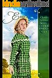 Emer: Clover Springs Mail Order Brides