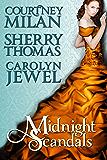 Midnight Scandals (Fitzhugh Trilogy)