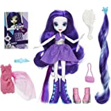 My Little Pony – Equestria Girls – Deluxe – Rarity – Poupée 23 cm
