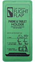 The Original FLIGHT FLAP Phone and Tablet Holder - Specifically Designed for Air Travel
