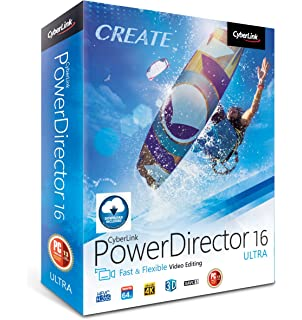 cyberlink powerdirector 9