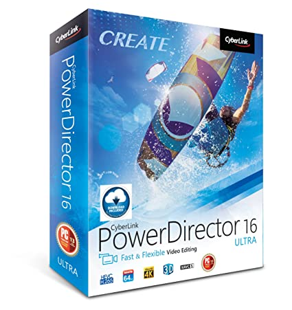 cyberlink powerdirector 16 keygen only