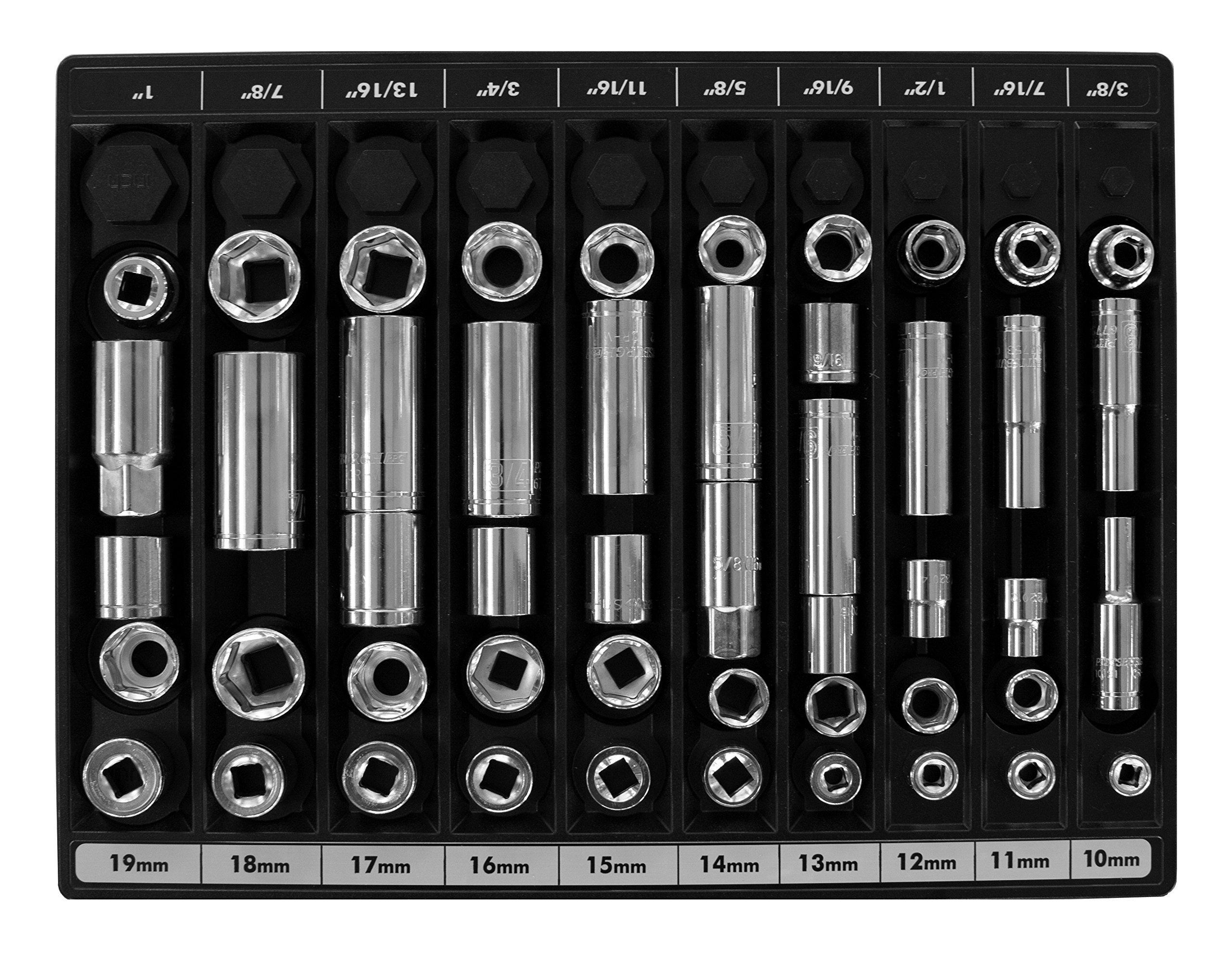 Tool Sorter Socket Organizer - Black by Tool Sorter (Image #9)