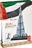Burj Khalifa 3D Puzzle 136-Piece