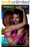 Teacher's Pet: A New Adult Wedding Romance (School's Out Book 2)