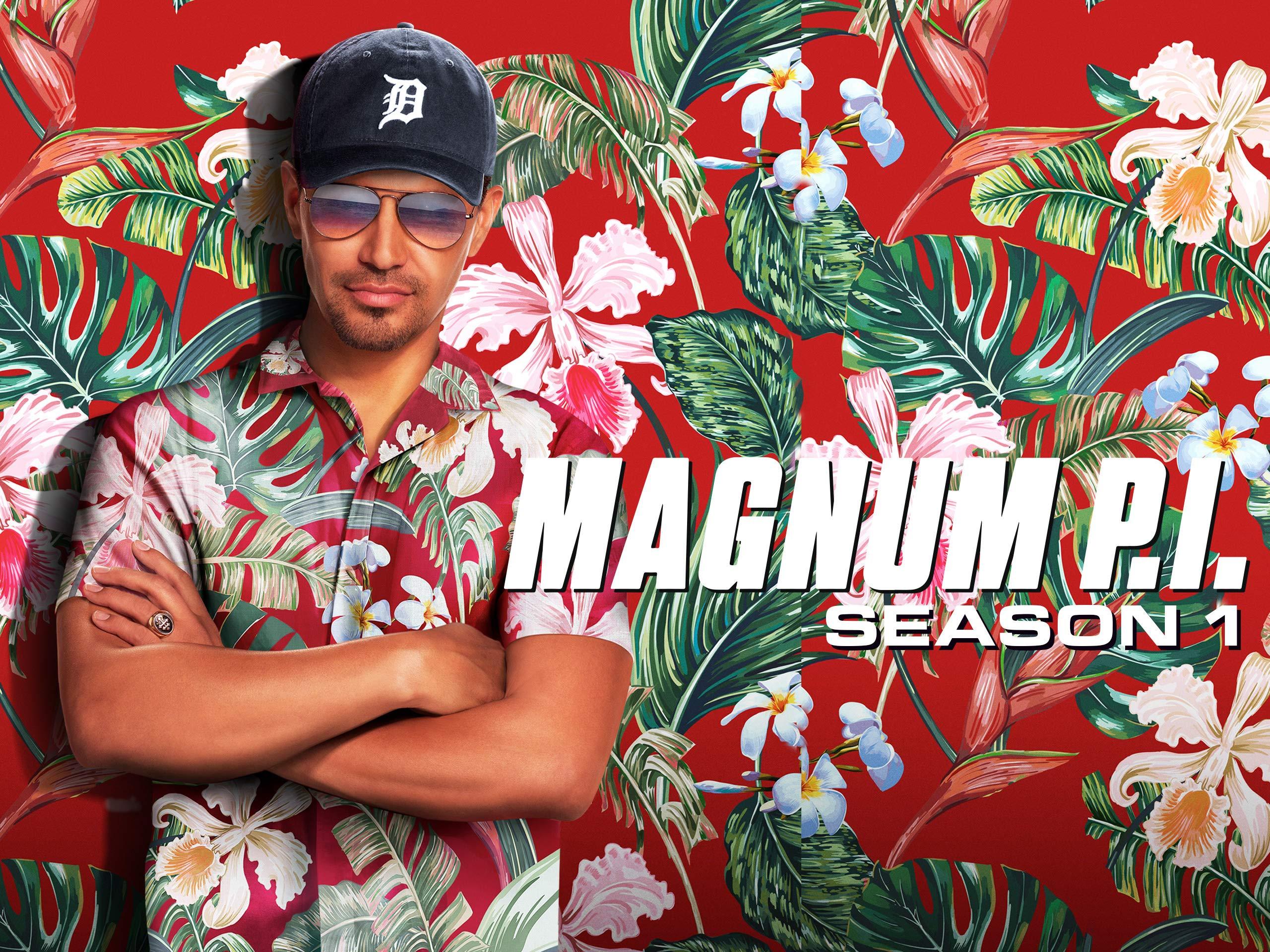 Amazon.de: Magnum P.I. ('18), Season 1 ansehen   Prime Video