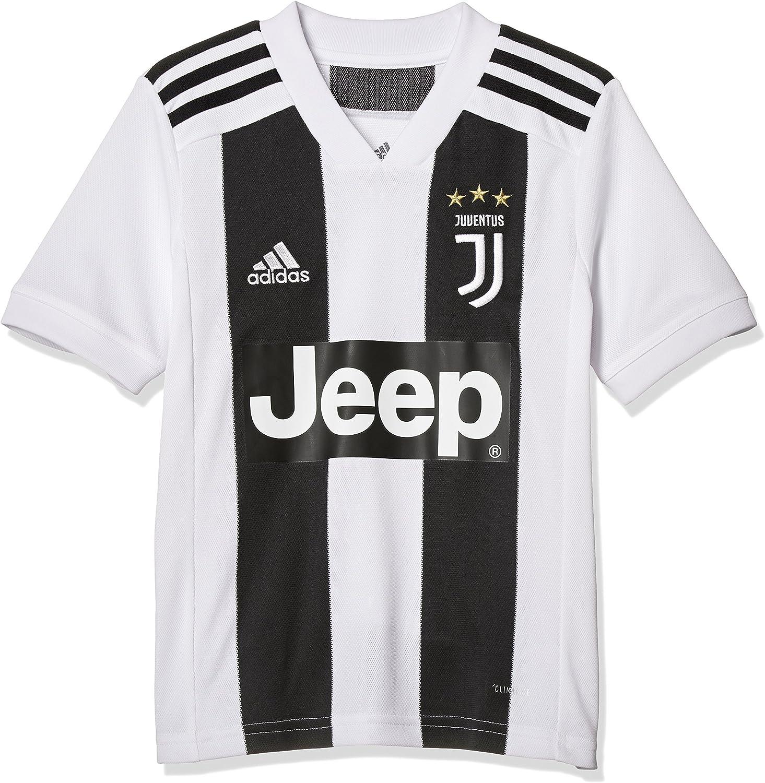 Maillot football enfant Juventus Domicile ADIDAS