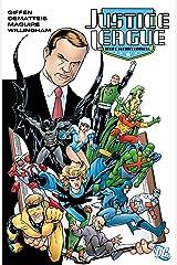 Justice League International Vol. 2 Kindle Edition