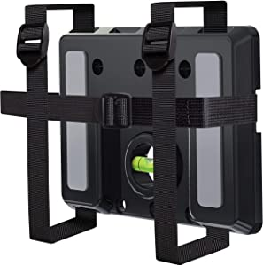 TotalMount Universal Mount for Electronics (Professional – Black)