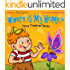 Book For Kids: WHERE IS MY HOME? (The Terry Treetop Series 3)