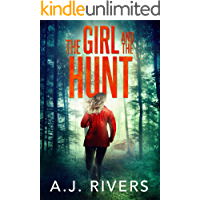 The Girl and the Hunt (Emma Griffin FBI Mystery Book 6)