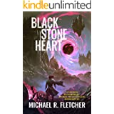 Black Stone Heart (The Obsidian Path Book 1)