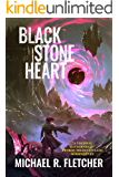 Black Stone Heart (The Obsidian Path Book 1)