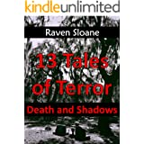 13 Tales of Terror: Death and Shadows