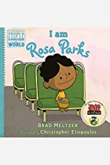 I am Rosa Parks (Ordinary People Change the World) Kindle Edition