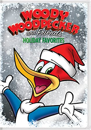 Woody Woodpecker: A Very Woody Christmas