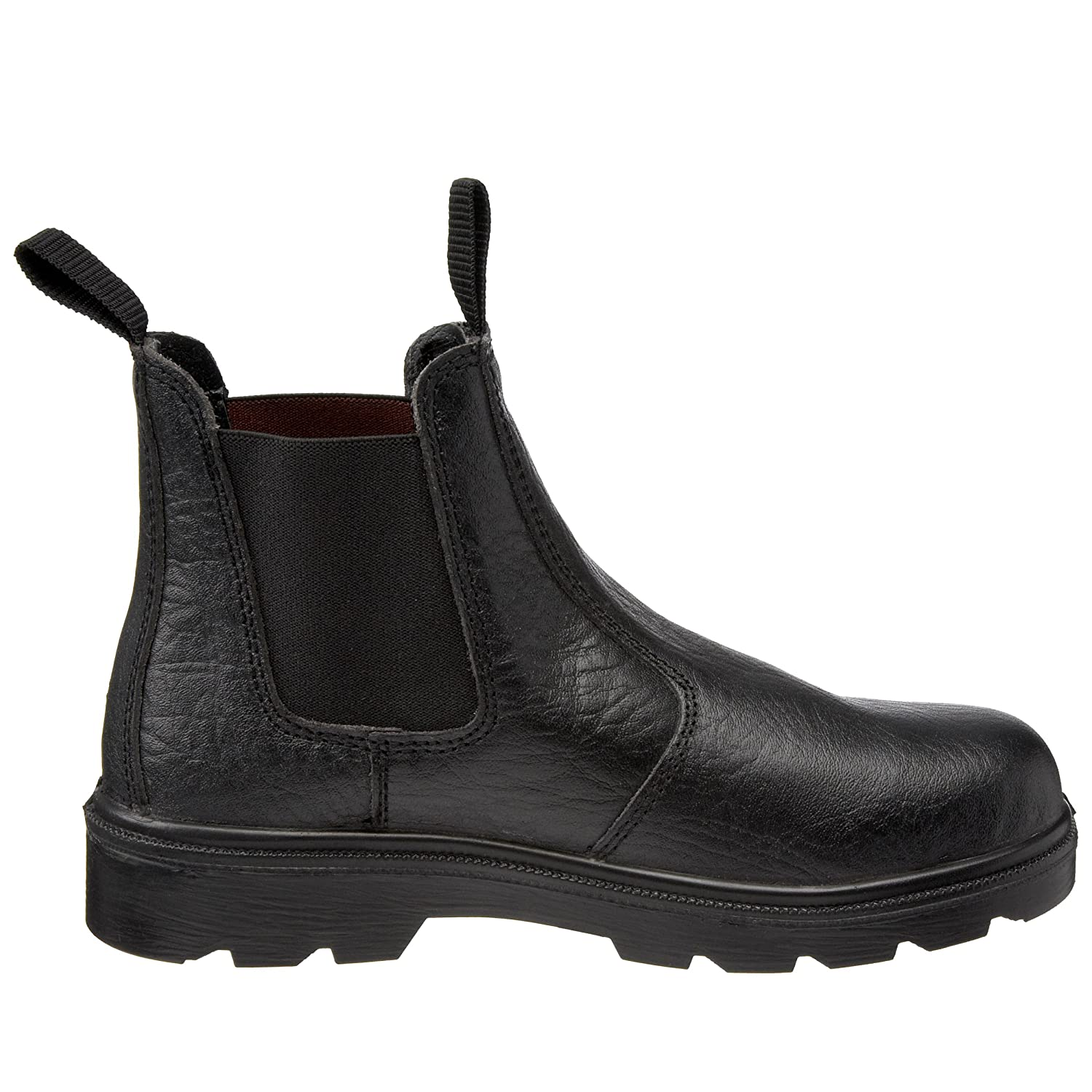 Workforce 17P S1P Puntale In Acciaio Boots Maschile, 46 EU