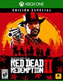 Red Dead Redemption 2 - Special Edition (輸入版:北米) - XboxOne