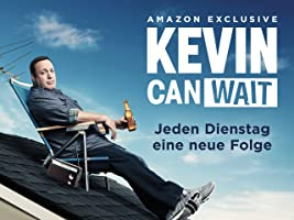 Kevin Can Wait - Staffel 1 [dt./OV]