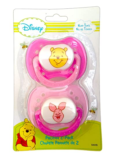 Amazon.com : Winnie the Pooh Disney Baby Health and Personal Travel Kit : Baby