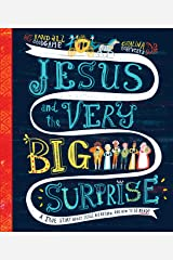 Jesus and the Very Big Surprise (Tales That Tell the Truth) Hardcover