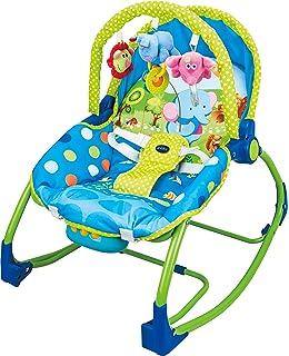 Asalvo Evolutiva - Hamaca para bebé, diseño Ciudad, color ...