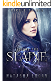 Slaine (Part Two) (Circle of Six Book 2)