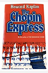The Chopin Express Hardcover