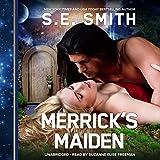 Merrick's Maiden: The Cosmos' Gateway, Book 5