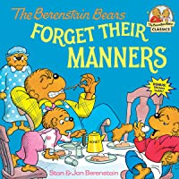 Amazon Best Sellers Best Childrens Manners Books