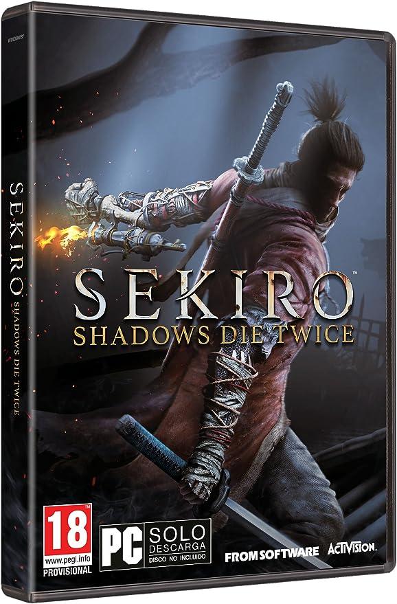 Sekiro: Shadows Die Twice: Amazon.es: Videojuegos