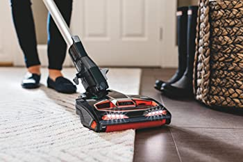 Shark Rocket DuoClean Ultra-Light Corded Bagless Vacuum for Carpet and Hard Floor