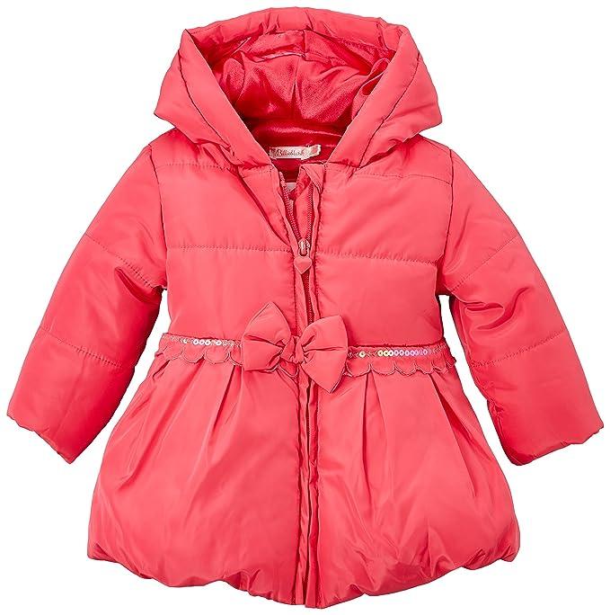 Billieblush - Chaqueta para niña, color rose (rose tyrien), talla talla francesa