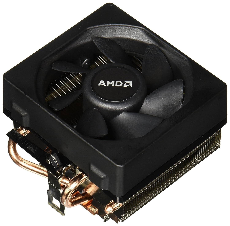 Amd Fx 8350 Black Edition 400 Ghz 8 Mb 125 W Octa Core Processor Prosesor 8370e Ampquotvisheraampquot With Hbx Wraith Cooler Computers Accessories