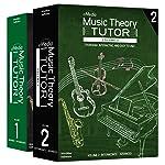 eMedia Music Theory Tutor Complete, Vol 1 & Vol 2