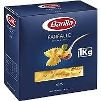 Barilla Pasta Farfalle Semola di Grano Duro - 1 kg