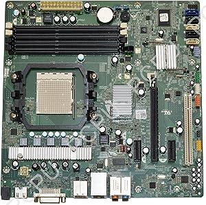 NWWY0 Dell Studio XPS 7100 AMD Desktop Motherboard AM3