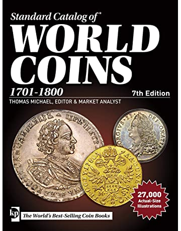 present 6 edit The Standard catalog world gold coins 1961 e-version