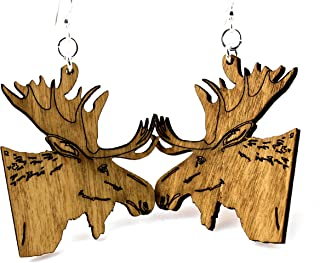 product image for Moose Earrings