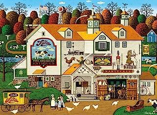product image for Buffalo Games - Charles Wysocki - The Farm - 1000 Piece Jigsaw Puzzle